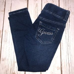 Guess jeggings girls 4T